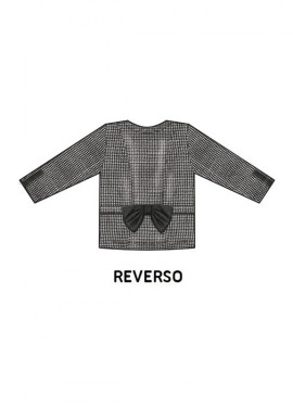 Camisa de Millonaria para Niña