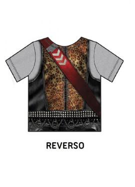 Camisa Rockero para Niño