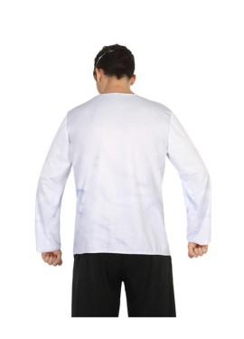 T-shirt Rigolo de Médecin pour hommes