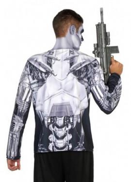 T-Shirt Robot pour homme