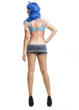 T-shirt Katy pour femme plusieurs tailles