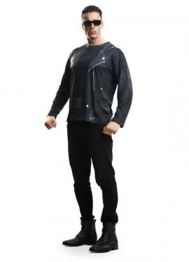T-shirt Robot Terminator pour homme plusieurs tailles