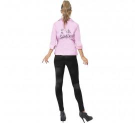 Veste des Pink Ladies de Grease pour femme