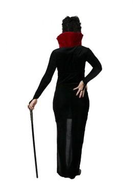 Disfraz completo EAZZY de Vampiresa para mujer