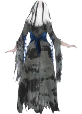 Disfraz de Adivina Malvada para mujer