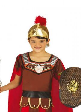 Déguisement de Centurion Romain pour enfants plusieurs tailles