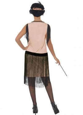 Déguisement Coco Chanel Charleston pour Femme plusieurs tailles