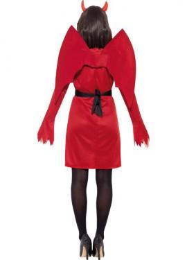 Disfraz de Diablesa para mujer