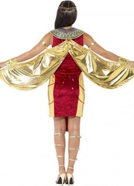 Disfraz de Diosa egipcia Isis para mujer