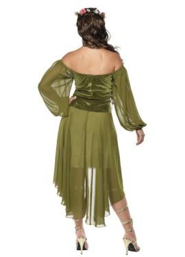 Disfraz de Doncella Bella para mujer