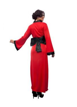 Déguisement Demoiselle Orientale - Geisha Femme taille M-L