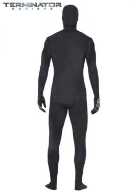 Disfraz de Endoesqueleto para hombre