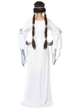 Déguisement Esclave - Bonne Médiévale pour Femme taille M