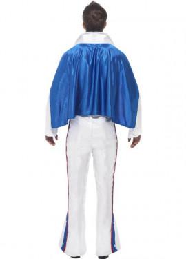 Disfraz de Evel Knievel para hombre