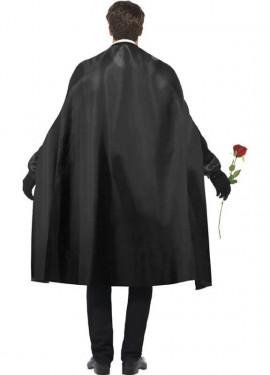 Disfraz de Fantasma de la Ópera para Hombre