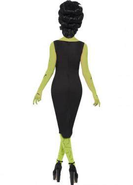 Disfraz de Frankie Pin Up para mujer