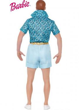 Disfraz de Ken de Barbie para hombre