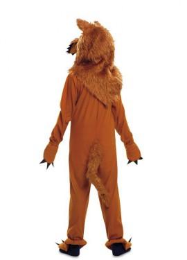 Déguisement de Loup pour enfants plusieurs tailles Halloween