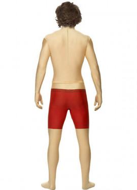 Déguisement Alerte à Malibu Homme seconde peau plusieurs tailles
