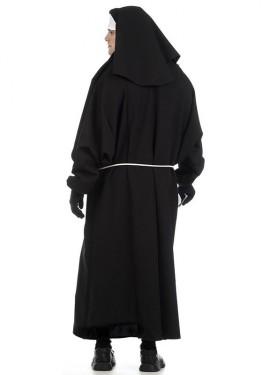 Disfraz de Madre Superiora Perdiendo la Cabeza para adultos