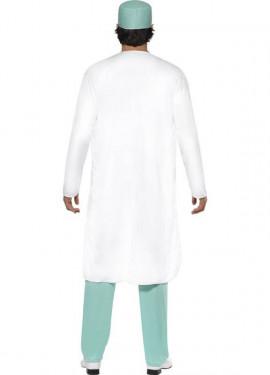 Déguisement de Chirurgien Médecin pour homme plusieurs tailles