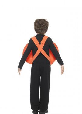 Disfraz de Melocotón para niños