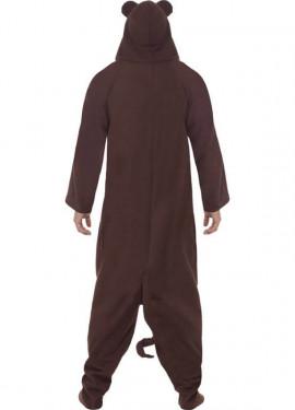 Disfraz de Mono para adulto