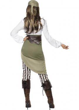Déguisement Femme Pirate Charmante plusieurs tailles