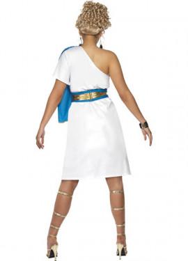 Disfraz de Noble Romana para mujer