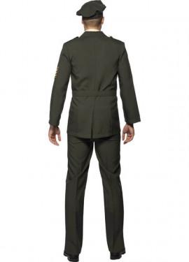 Déguisement Officier Militaire pour homme plusieurs tailles