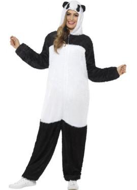 Disfraz de Oso Panda para adulto
