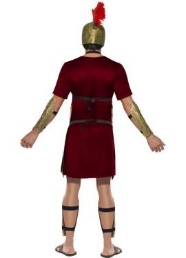 Disfraz de Perseo el Gladiador