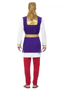 Disfraz de Príncipe Árabe para hombre