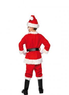 Disfraces infantiles tienda online especializada en - Disfraz de santa claus para nino ...