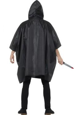 Disfraz de Scream Negro para adultos