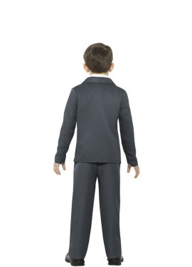 Disfraz de Slappy el Muñeco de Pesadillas para niño