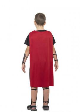Déguisement de Soldat Romain ou Grec pour enfant