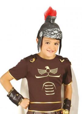 Déguisement Soldat Romain Garçon pour enfants plusieurs tailles