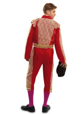 Disfraz de Torero para hombre