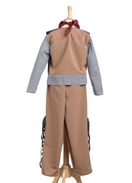 Disfraz de Vaquero del Oeste para niño