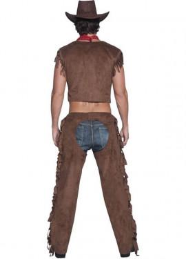 Déguisement de Cowboy pour homme