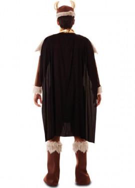 Disfraz de Vikingo para Hombre