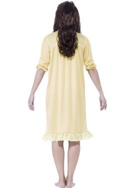 Disfraz de Zombie Siniestra para mujer
