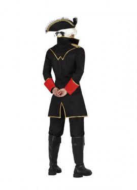 Déguisement Capitaine Pirate pour homme plusieurs tailles