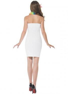 Disfraz Peekabu Caribbean para Mujer