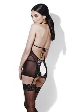 Lencería Sexy de Burlesque Picardías para mujer