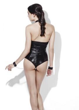Lencería Sexy de Efecto Mojado Body para mujer