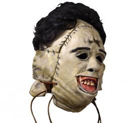 Máscara Asesino Caracuero de La Matanza de Texas
