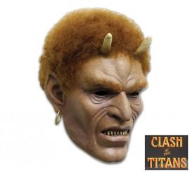 Máscara de Calibos de Furia de Titanes de 1981