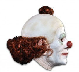 Máscara de Payaso de Circo